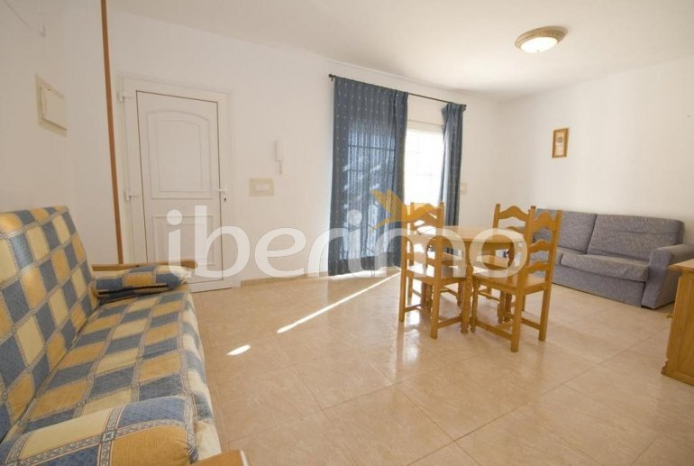 Flat  in Alcoceber  for 6 persons with shared pool, air conditioning and parking  p4