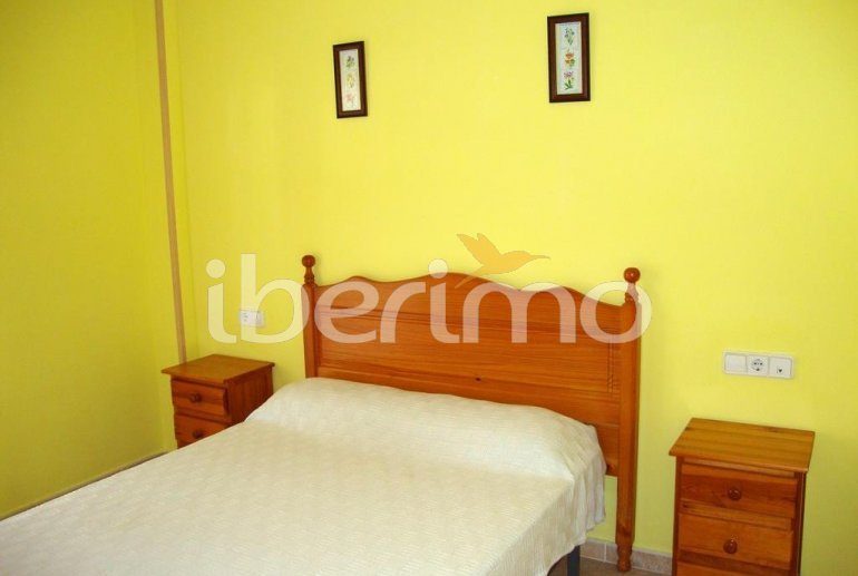 Flat  in Alcoceber  for 6 persons with shared pool, air conditioning and parking  p7