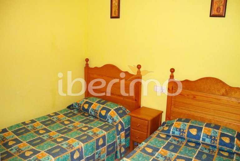 Flat  in Alcoceber  for 6 persons with shared pool, air conditioning and parking  p8