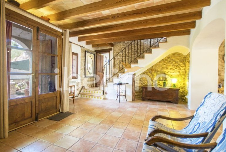 House   Búger 8 persons - private pool p3