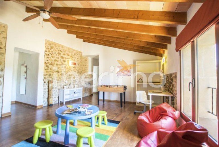 House   Búger 8 persons - private pool p7