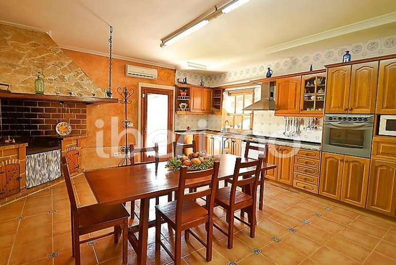 House   Búger 6 persons - private pool p5