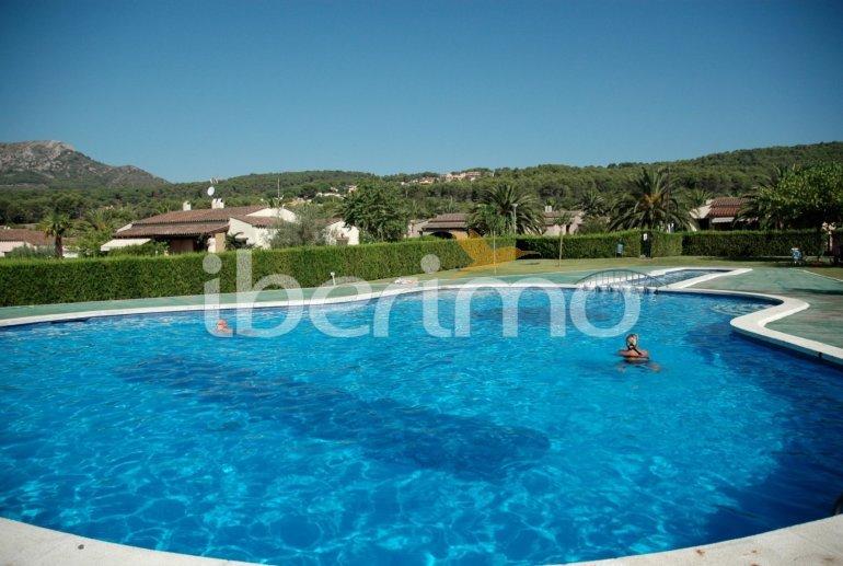 House   L'Estartit 5 persons - comunal pool p1