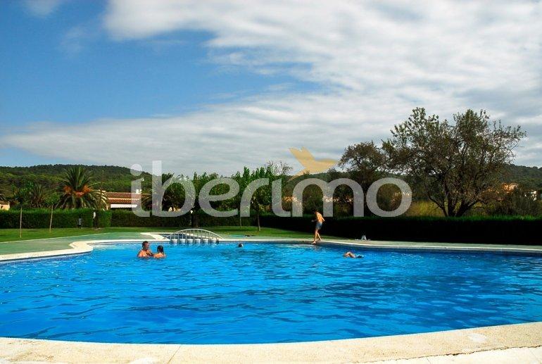 House   L'Estartit 5 persons - comunal pool p3
