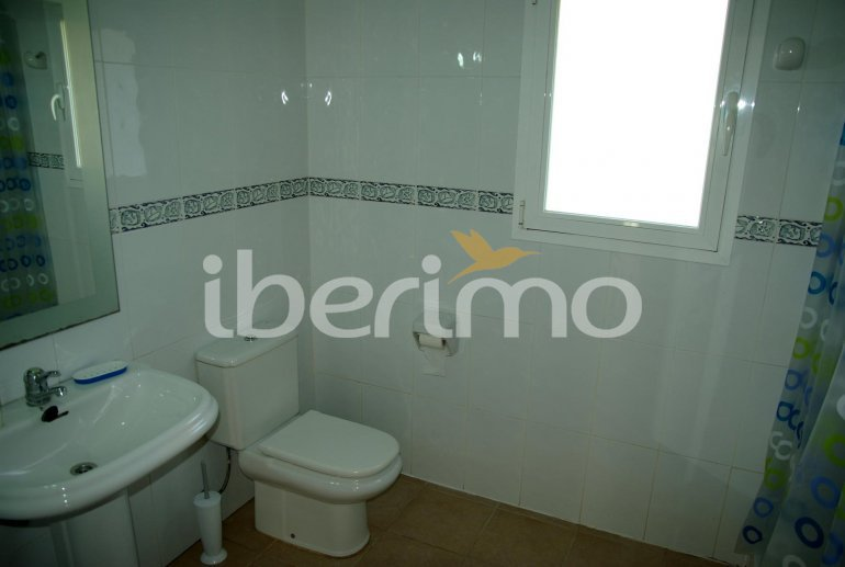 House   Benitachell 6 persons - private pool p18