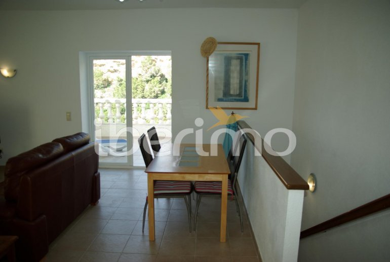 House   Benitachell 6 persons - private pool p9