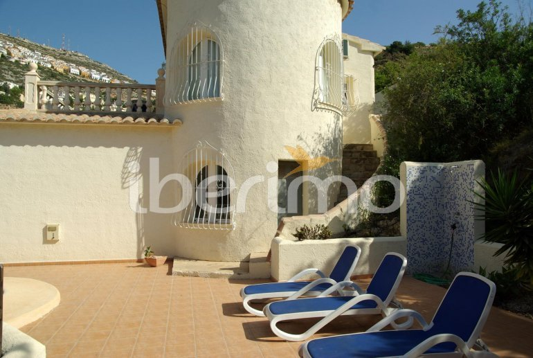 House   Benitachell 6 persons - private pool p3