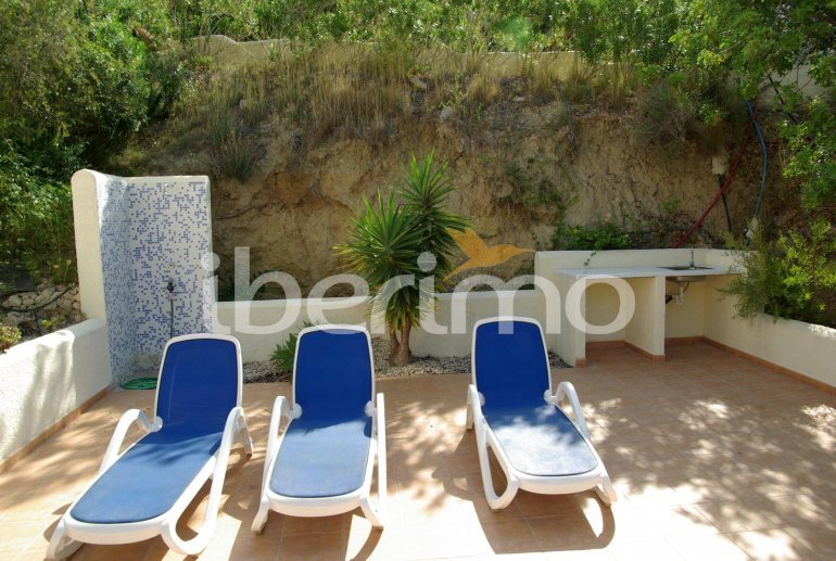House   Benitachell 6 persons - private pool p4