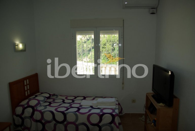 House   Benitachell 6 persons - private pool p14