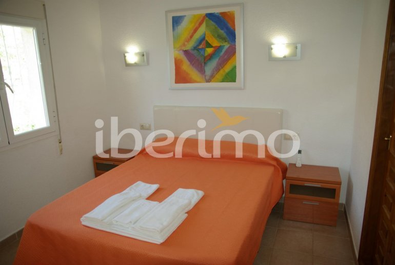 House   Benitachell 6 persons - private pool p17