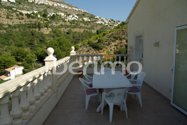 House   Benitachell 6 persons - private pool p5
