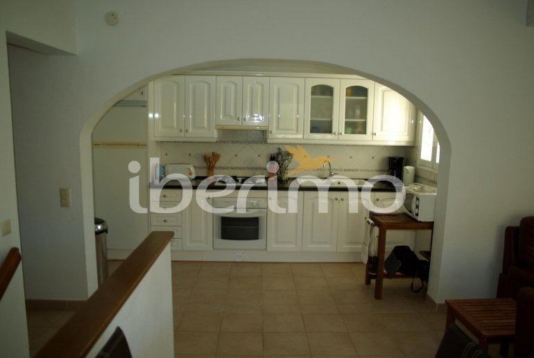 House   Benitachell 6 persons - private pool p12