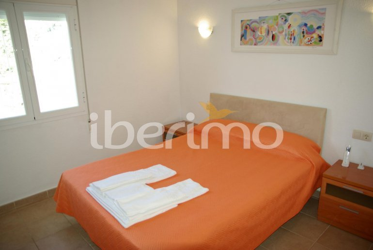 House   Benitachell 6 persons - private pool p16
