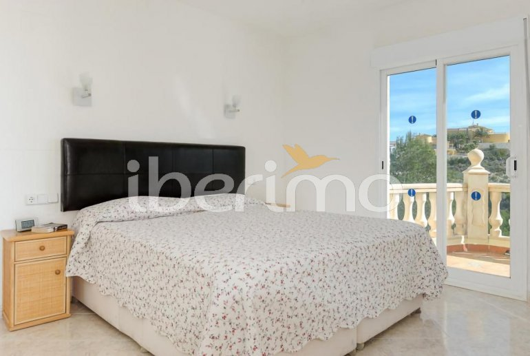 House   Benitachell 6 persons - private pool p10