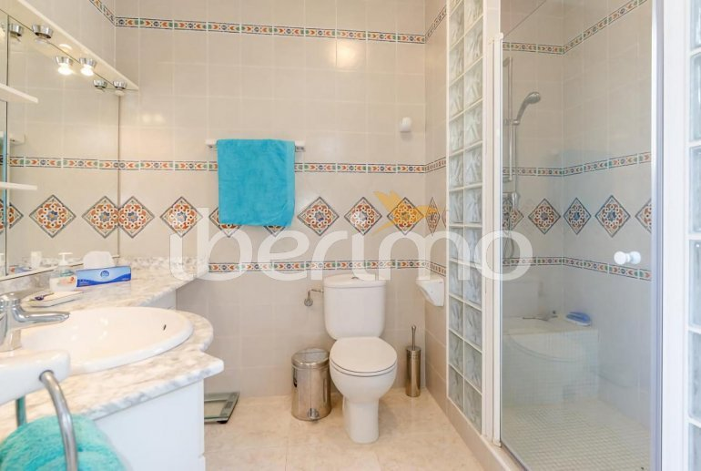 House   Benitachell 6 persons - private pool p11