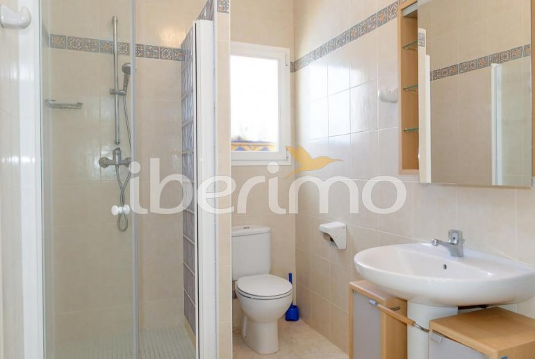 House   Benitachell 6 persons - private pool p13