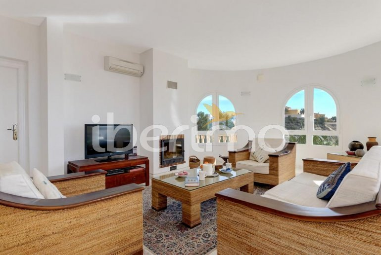 House   Benitachell 6 persons - private pool p6