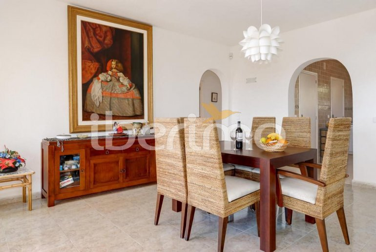 House   Benitachell 6 persons - private pool p8