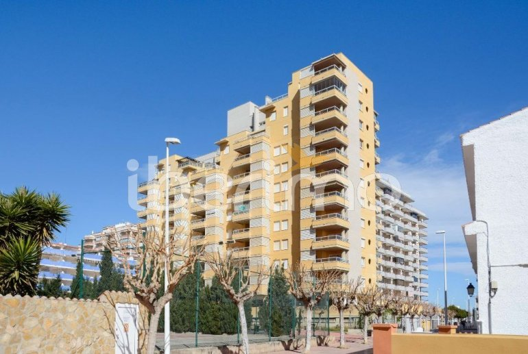 Flat   Oropesa del Mar 6 persons - comunal pool p40