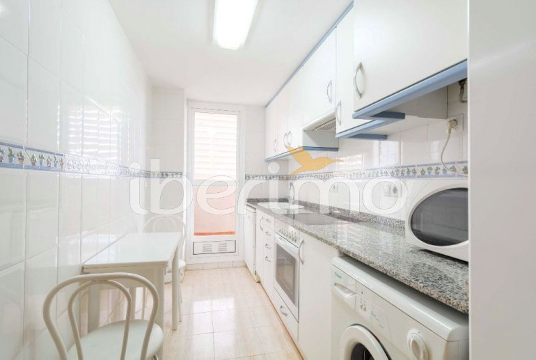 Flat   Oropesa del Mar 6 persons - comunal pool p21