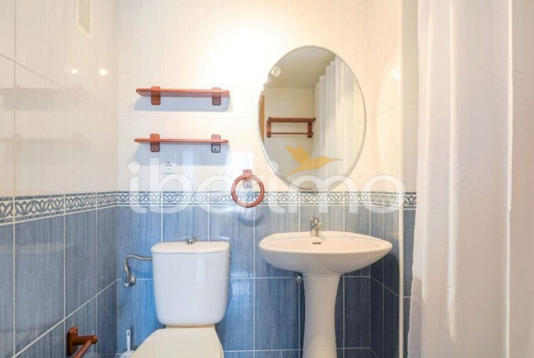 Flat   Oropesa del Mar 6 persons - comunal pool p26