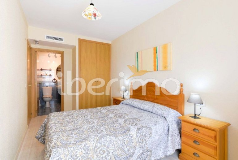Flat   Oropesa del Mar 6 persons - comunal pool p25