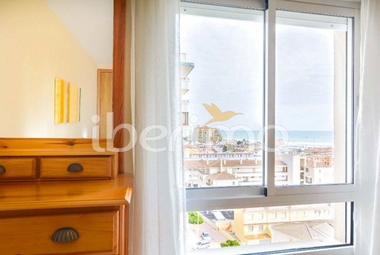 Flat   Oropesa del Mar 6 persons - comunal pool p24