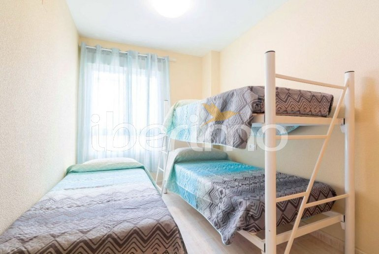 Flat   Oropesa del Mar 6 persons - comunal pool p28