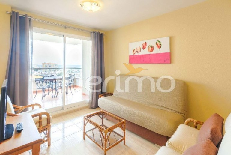 Flat   Oropesa del Mar 6 persons - comunal pool p16