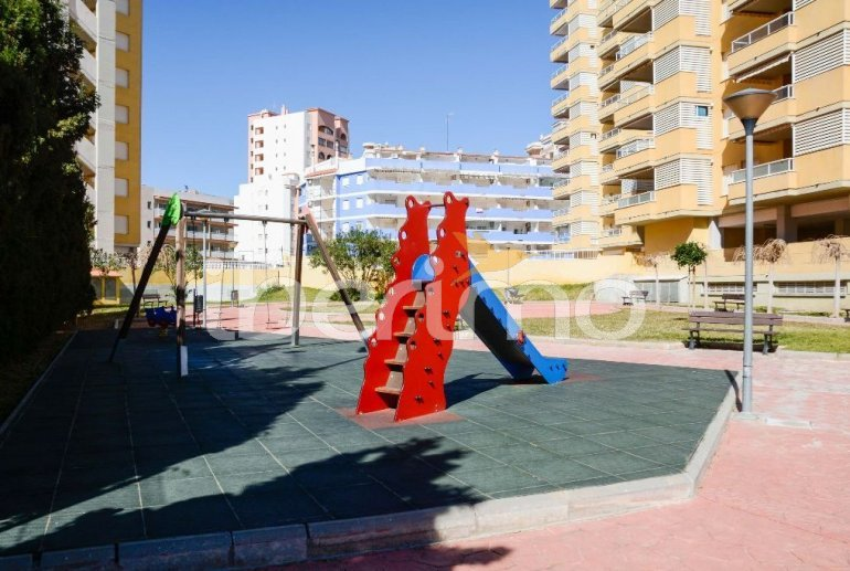 Flat   Oropesa del Mar 6 persons - comunal pool p37