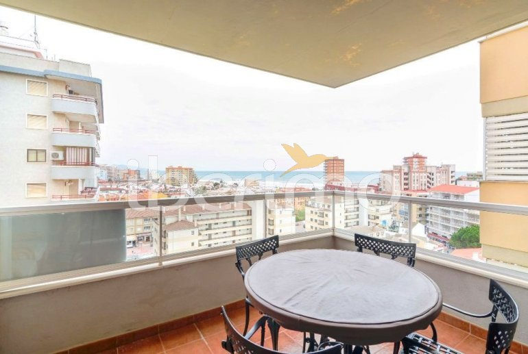 Flat   Oropesa del Mar 6 persons - comunal pool p8