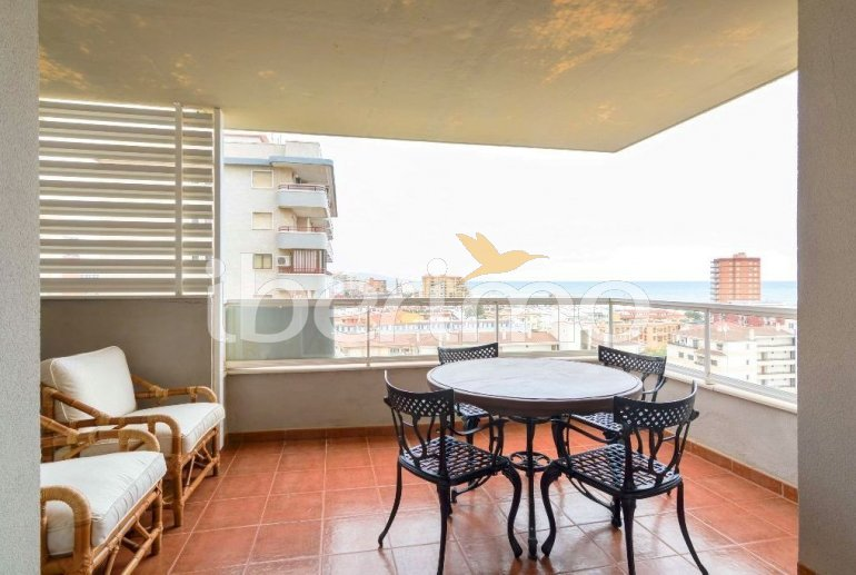 Flat   Oropesa del Mar 6 persons - comunal pool p12
