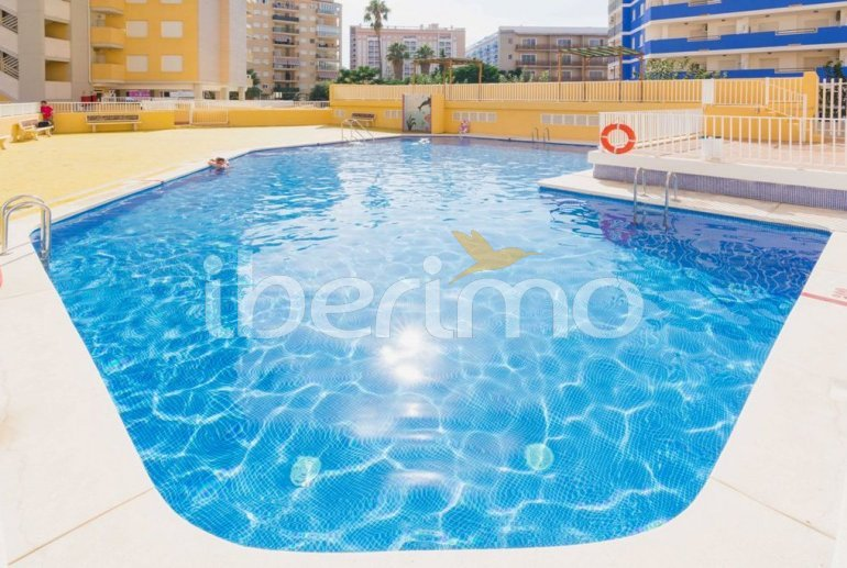 Flat   Oropesa del Mar 6 persons - comunal pool p3