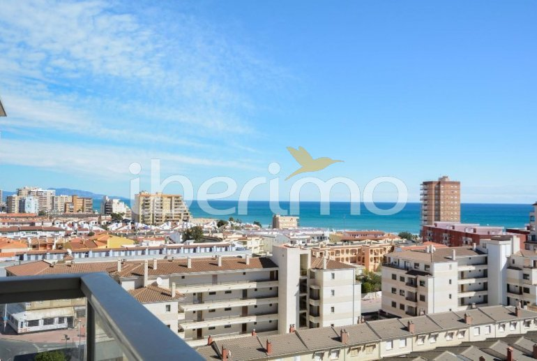 Flat   Oropesa del Mar 6 persons - comunal pool p10