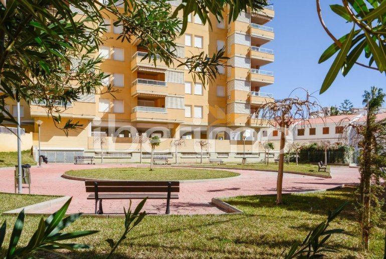 Flat   Oropesa del Mar 6 persons - comunal pool p38