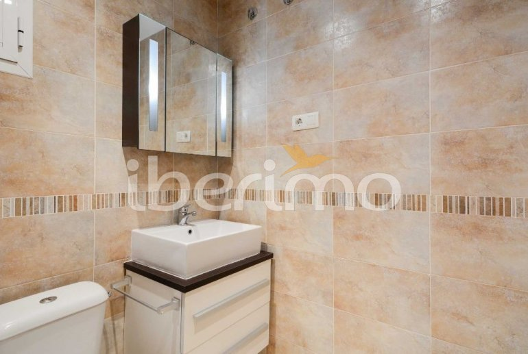 Flat   Oropesa del Mar 8 persons - comunal pool p30