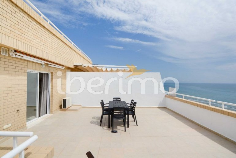 Flat   Oropesa del Mar 8 persons - comunal pool p9