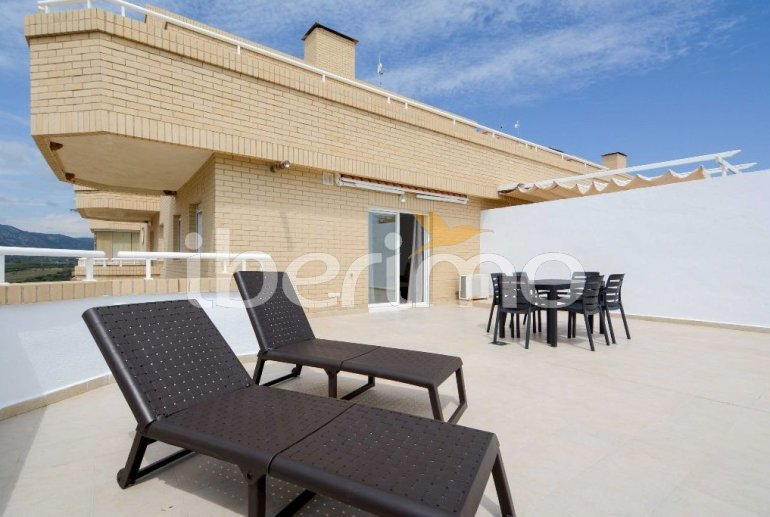Flat   Oropesa del Mar 8 persons - comunal pool p13