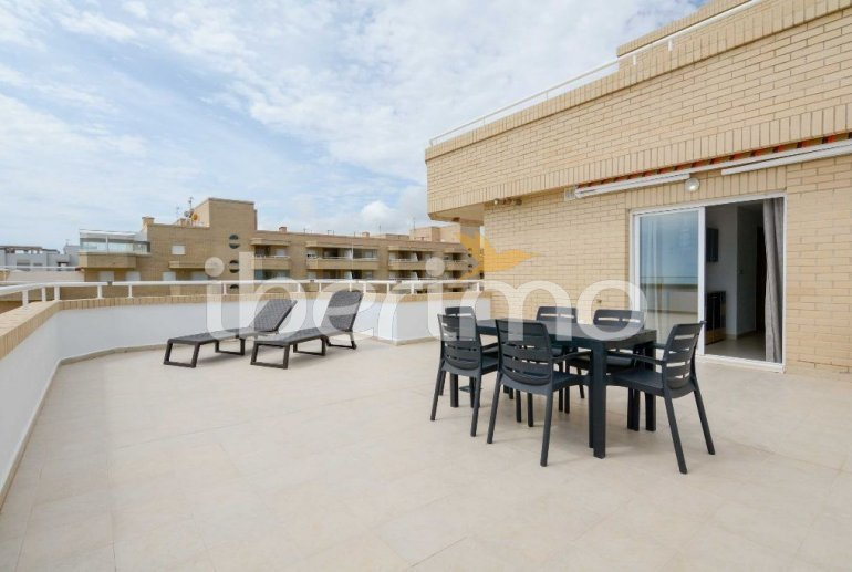 Flat   Oropesa del Mar 8 persons - comunal pool p12