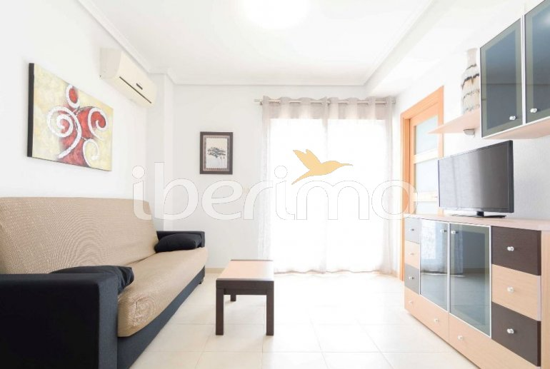 Flat   Oropesa del Mar 8 persons - comunal pool p17