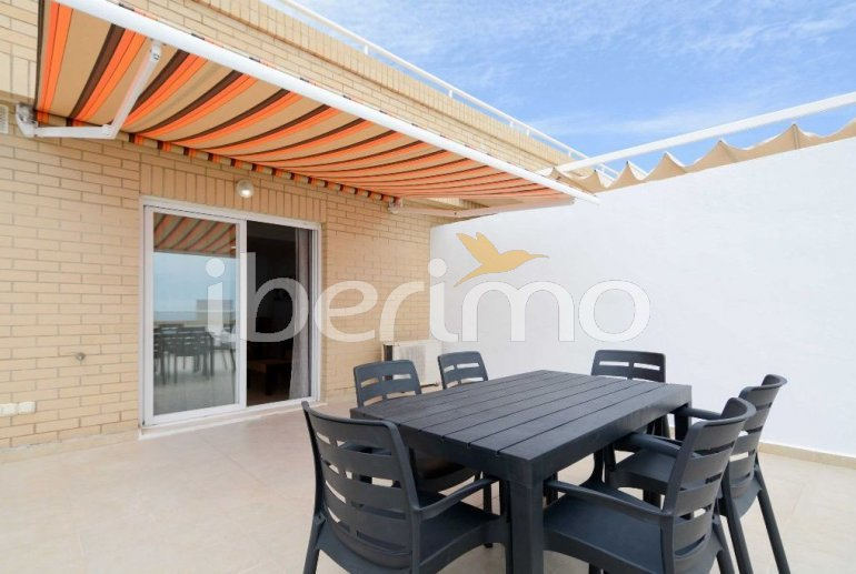 Flat   Oropesa del Mar 8 persons - comunal pool p14