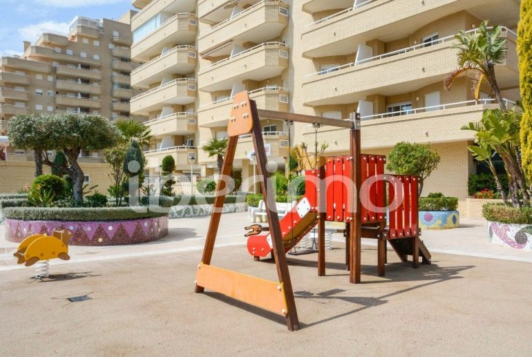 Flat   Oropesa del Mar 8 persons - comunal pool p5