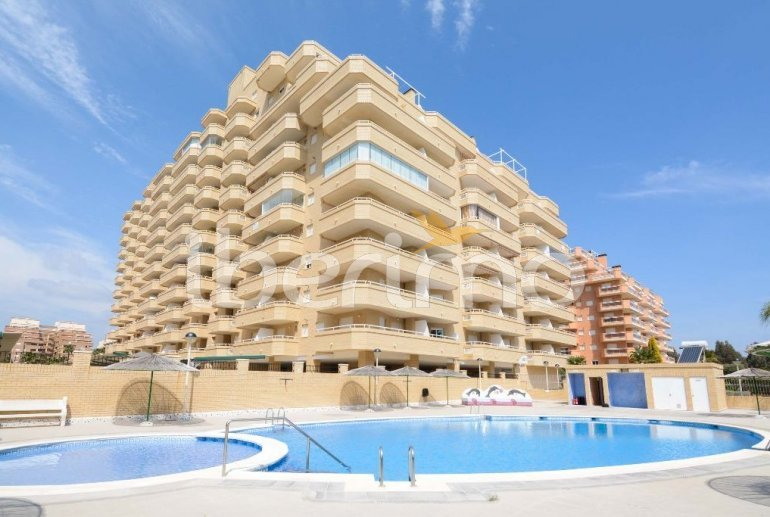 Flat   Oropesa del Mar 8 persons - comunal pool p3