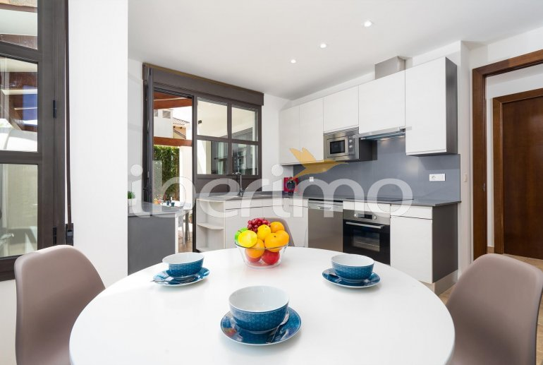 House   Javea 6 persons - private pool p12