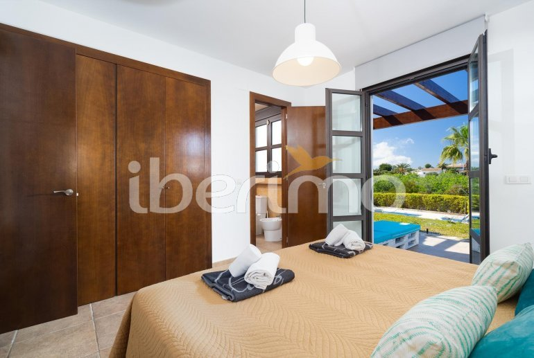 House   Javea 6 persons - private pool p15