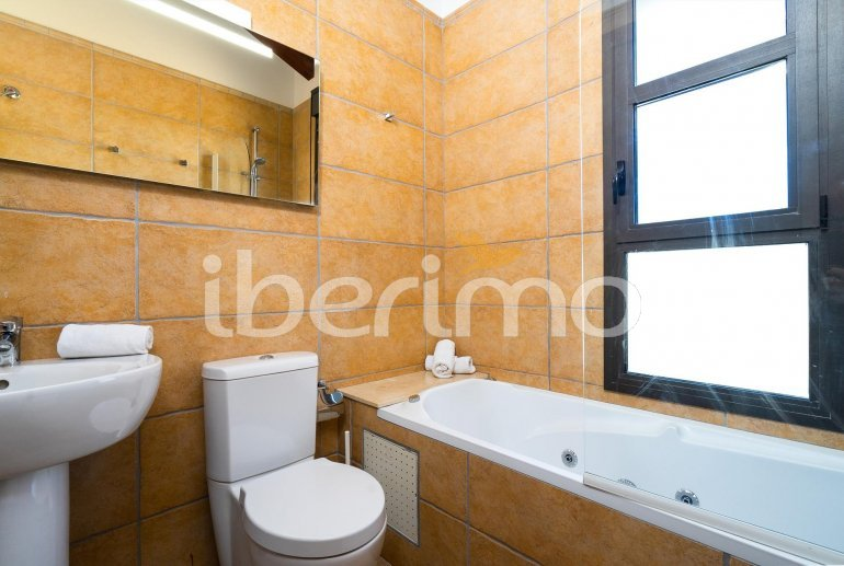 House   Javea 6 persons - private pool p19