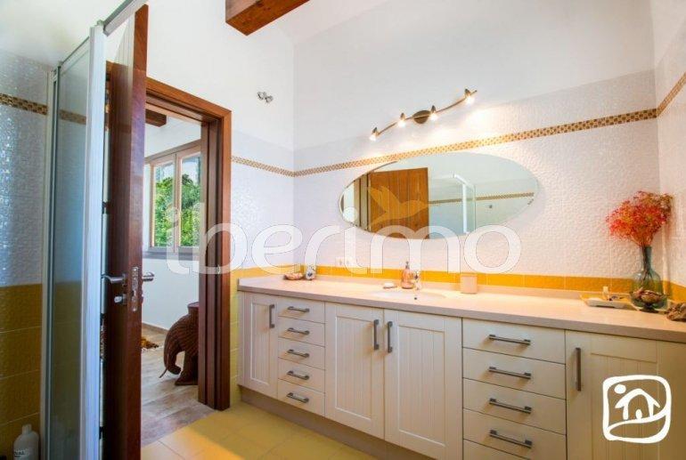 Villa  en Javea  para 9 personas con piscina privada, aire acondicionado e internet  p35