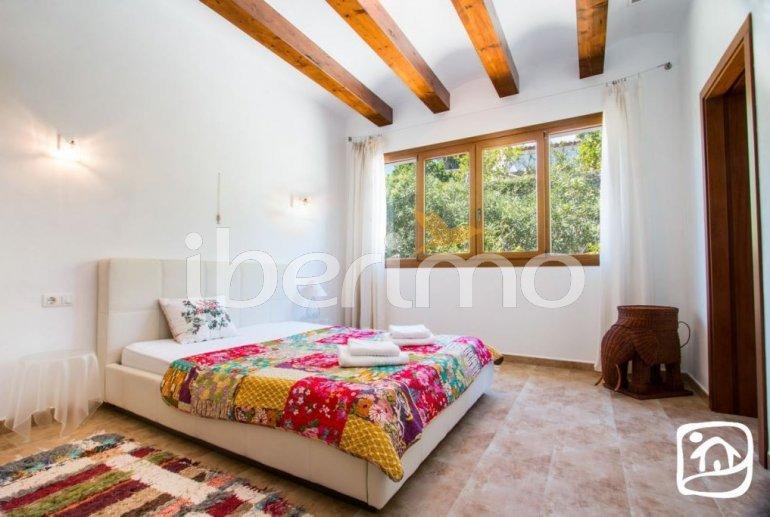 Villa  en Javea  para 9 personas con piscina privada, aire acondicionado e internet  p30