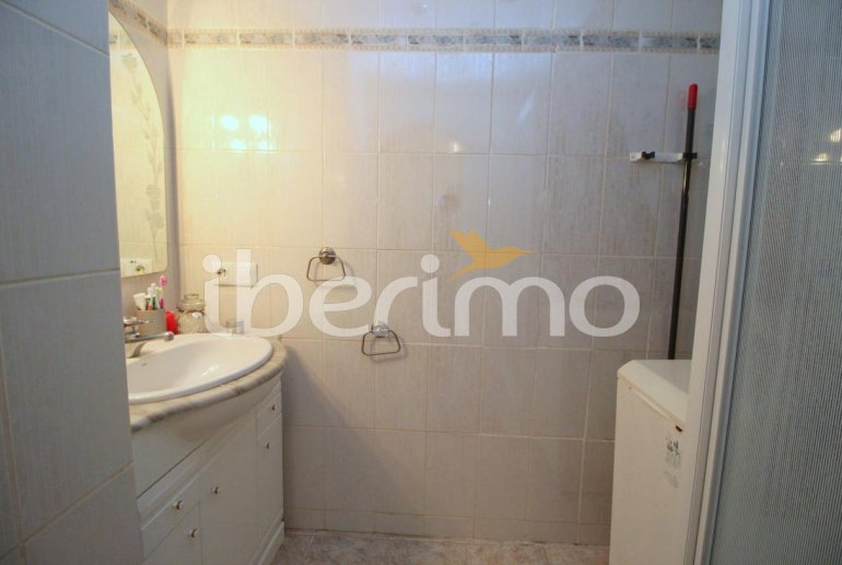 Flat  in L'Escala  for 4 people with communal pool, air conditioning and near sea  p11