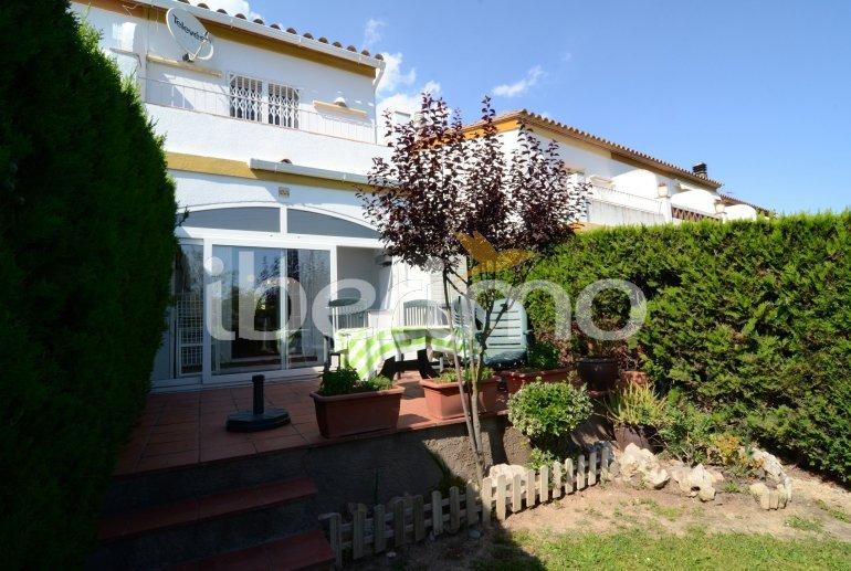 House   L'Estartit 4 persons - comunal pool p13